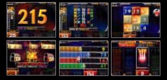 フェニックスゲーム画面
